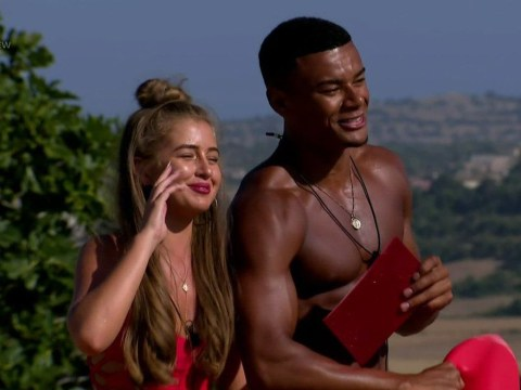 Who left Love Island last night as four people got dumped from the villa?