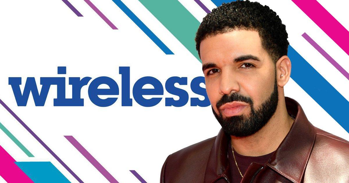 Drake set for surprise Wireless performance alongside pal DJ Khaled after dropping Scorpion