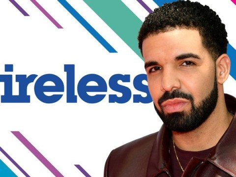 Drake set for surprise Wireless performance alongside pal DJ Khaled after dropping Scorpion