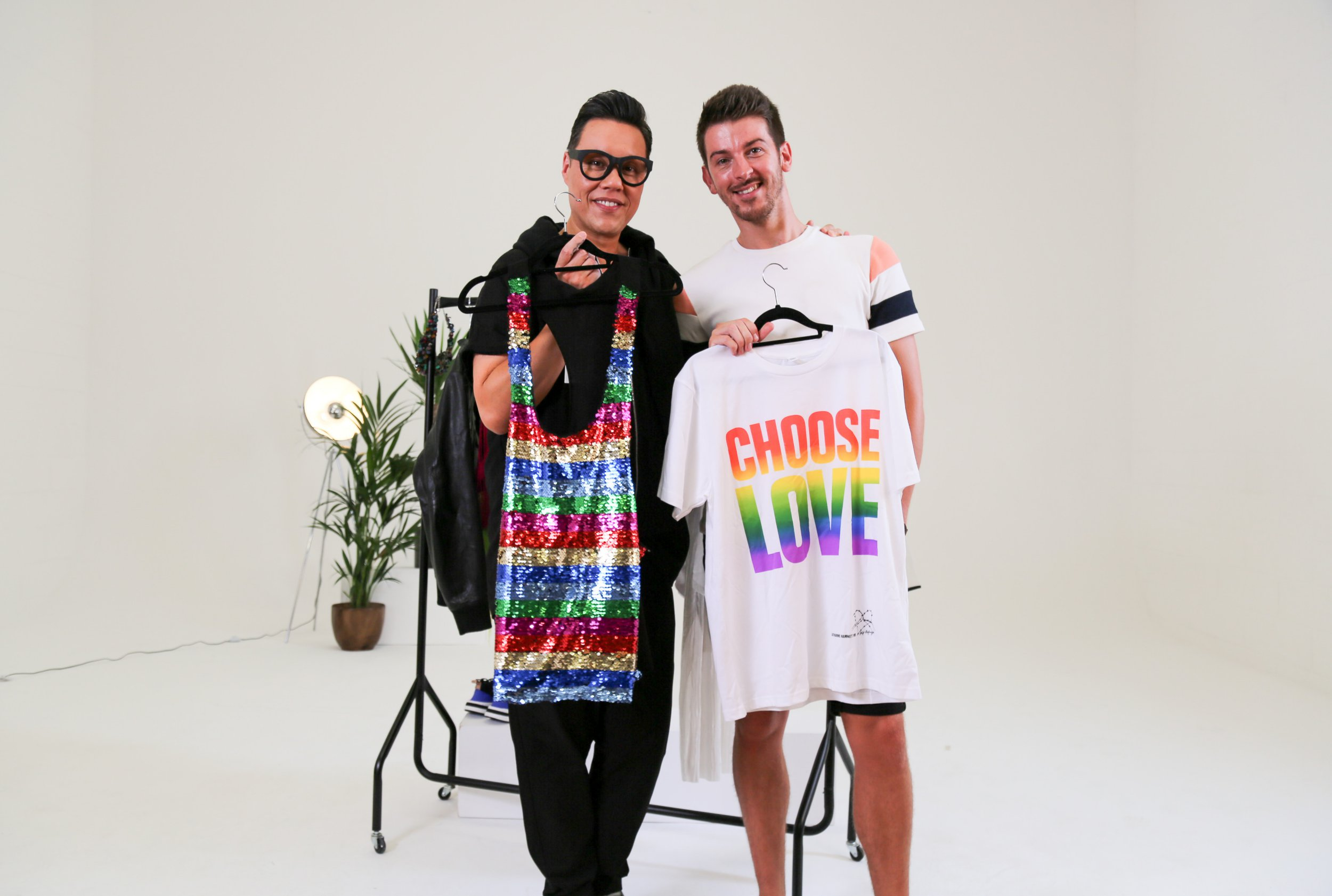 Gok Wan shows what it's really like for LGBTQ community around the world and why we must do better