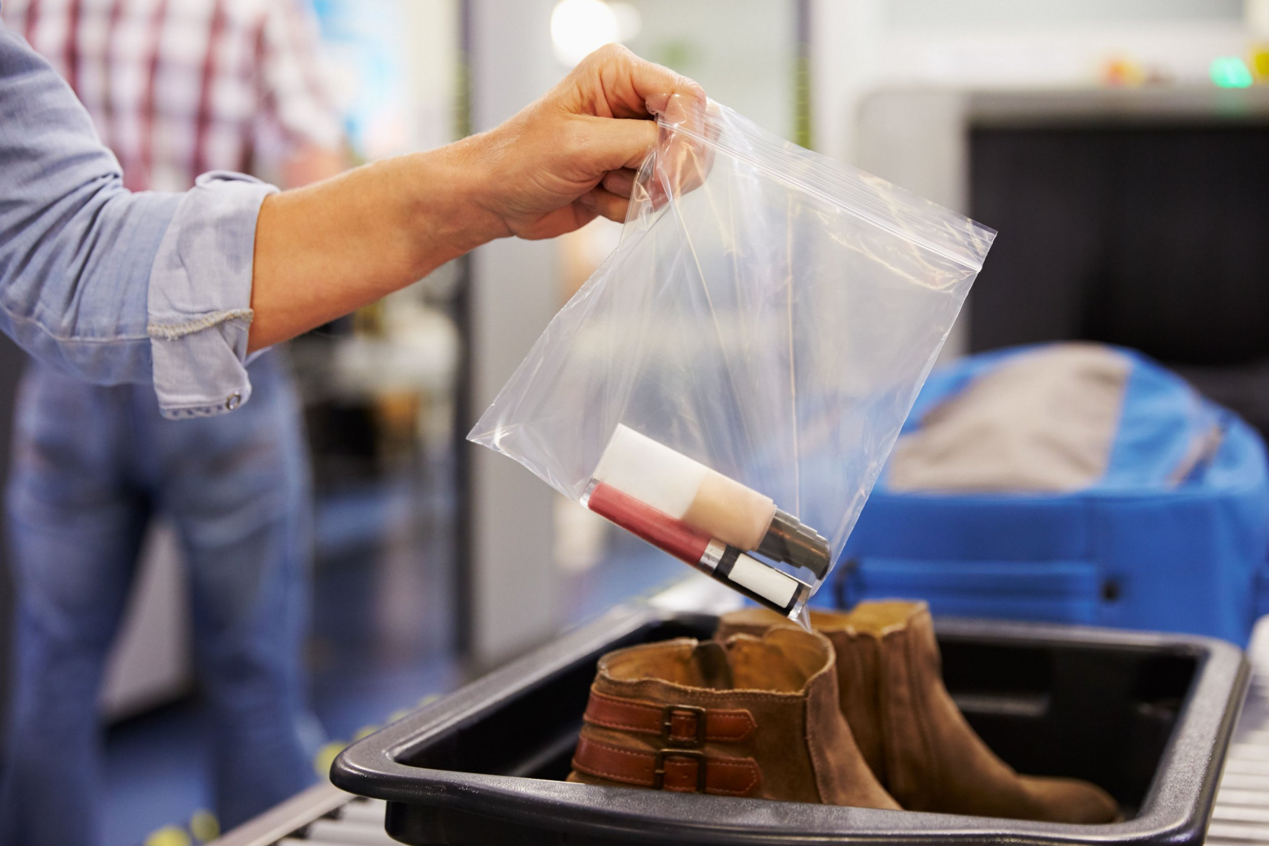 Liquid ban on flights could be about to end thanks to new airport scanners