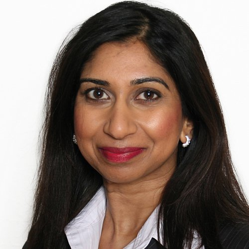 Conservative party handout picture of Brexit Minister Suella Braverman who has quit following the resignation of David Davis as Brexit Secretary. PRESS ASSOCIATION Photo. Issue date: Monday July 9, 2018. See PA story POLITICS Brexit. Photo credit should read: Conservative party / PA Wire