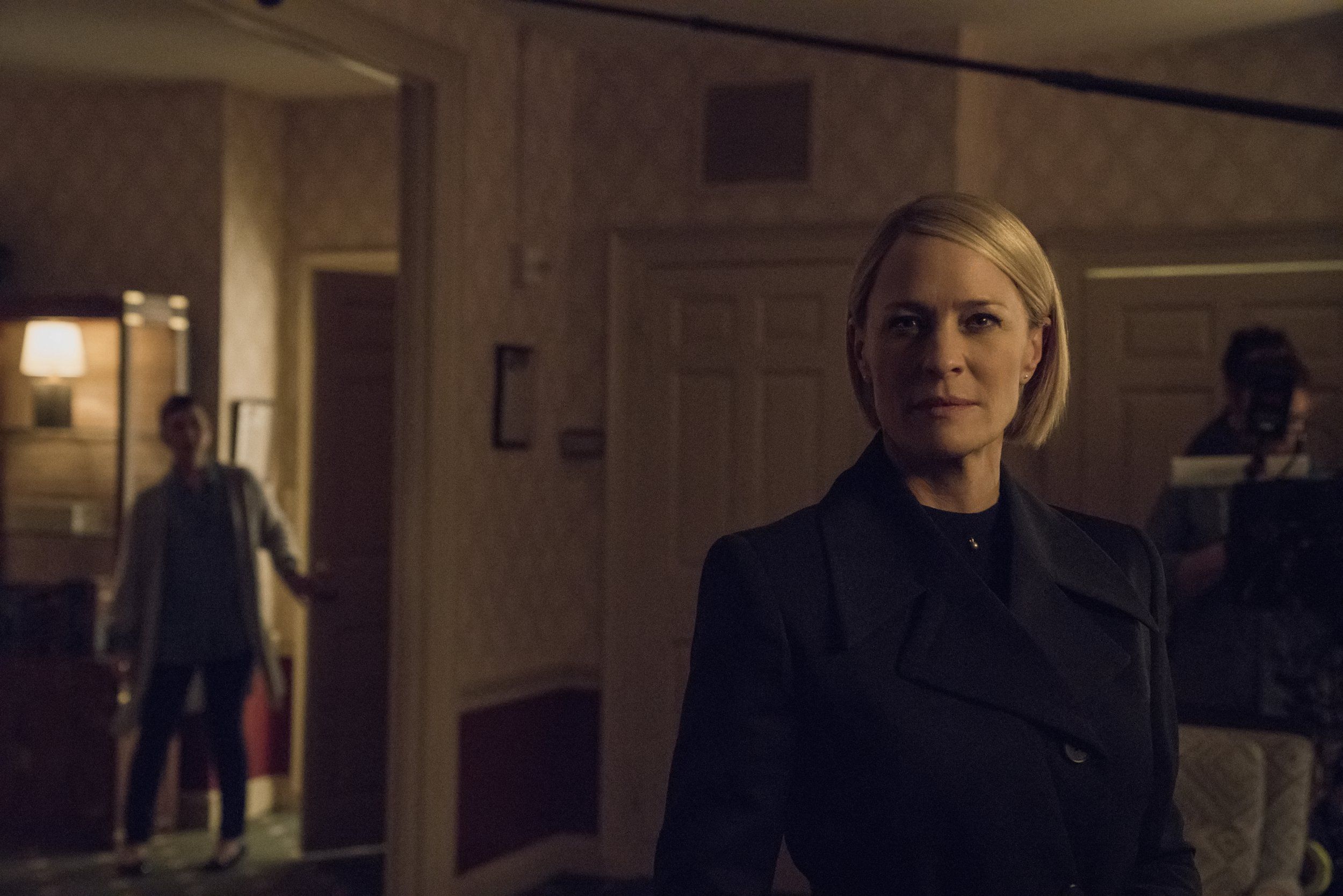 House of Cards season 6 revealed by Netflix, here's who is joining the cast