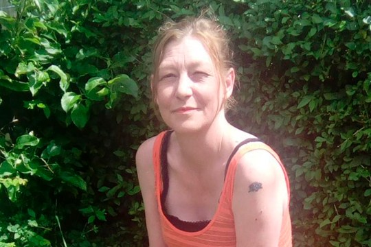 """An undated picture taken from the facebook page of Dawn Sturgess on July 9, 2018 shows Dawn Sturgess posing for a photograph in an unknown location British police launched a murder inquiry Sunday after a woman died following exposure to the nerve agent Novichok in southwest England, four months after the same type of chemical was used against a former Russian spy in an attack blamed on Moscow. Prime Minister Theresa May said she was """"appalled and shocked"""" by the death of Dawn Sturgess, a 44-year-old mother of three, and offered her condolences to the family. Sturgess and a man named locally as Charlie Rowley, 45, fell ill last weekend in Amesbury, near the town of Salisbury where former double agent Sergei Skripal and his daughter Yulia were attacked with Novichok in March and have since recovered. / AFP PHOTO / FACEBOOK PAGE OF DAWN STURGESS / - / RESTRICTED TO EDITORIAL USE - MANDATORY CREDIT """"AFP PHOTO / FACEBOOK PAGE OF DAWN STURGESS """" - NO MARKETING NO ADVERTISING CAMPAIGNS - RESTRICTED TO SUBSCRIPTION USE - NO ARCHIVES - NO SALES - DISTRIBUTED AS A SERVICE TO CLIENTS -/AFP/Getty Images"""
