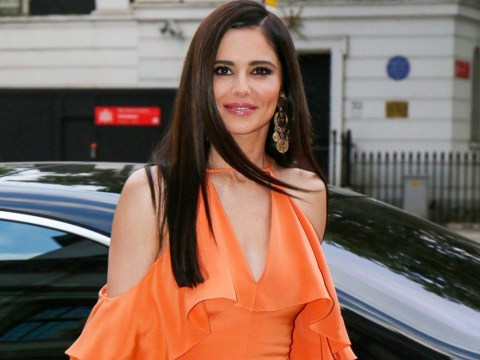 Cheryl is finding her zen with yoga after Liam Payne split ahead of comeback