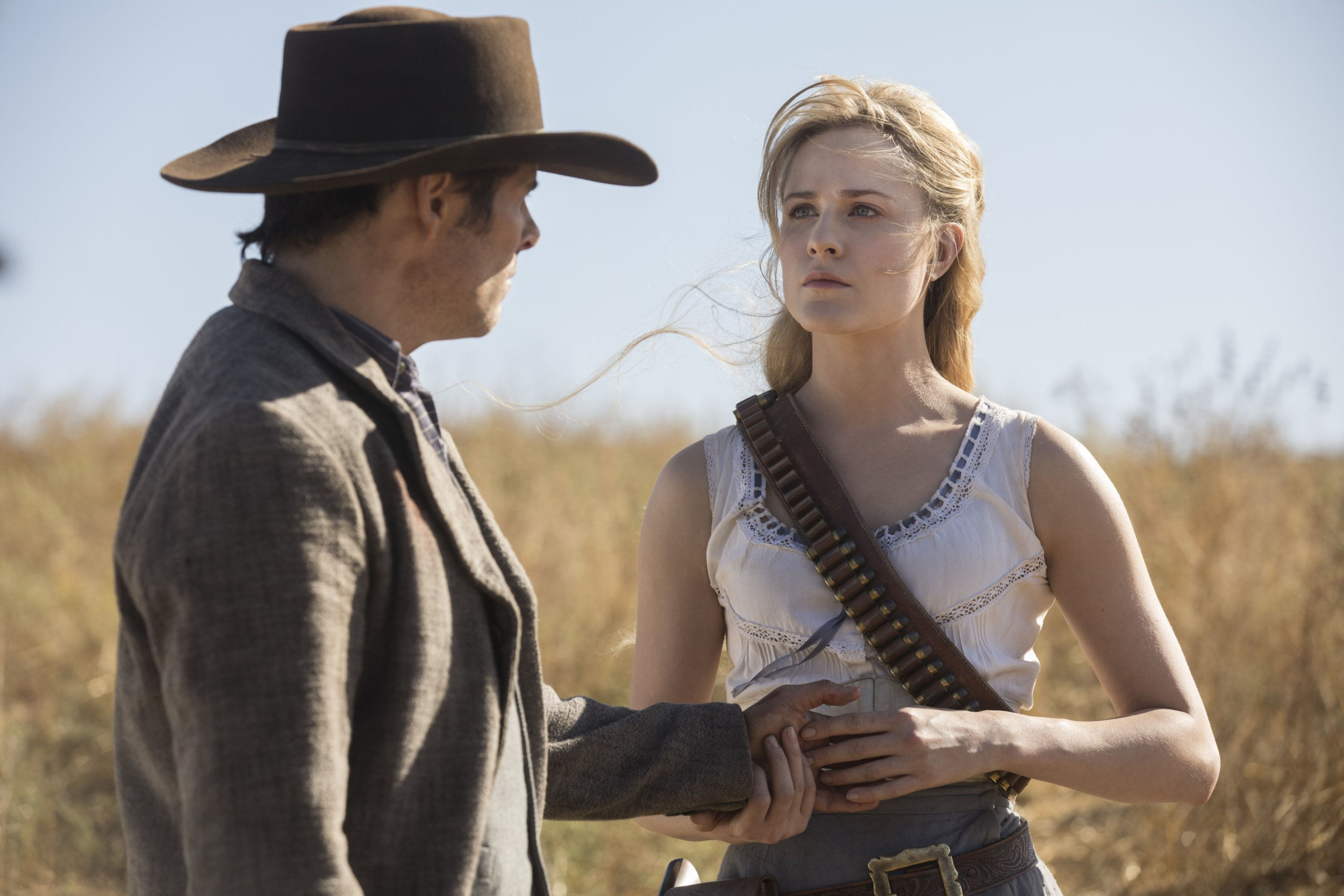 Westworld boss addresses season 2 backlash: 'It's not for casual viewers'