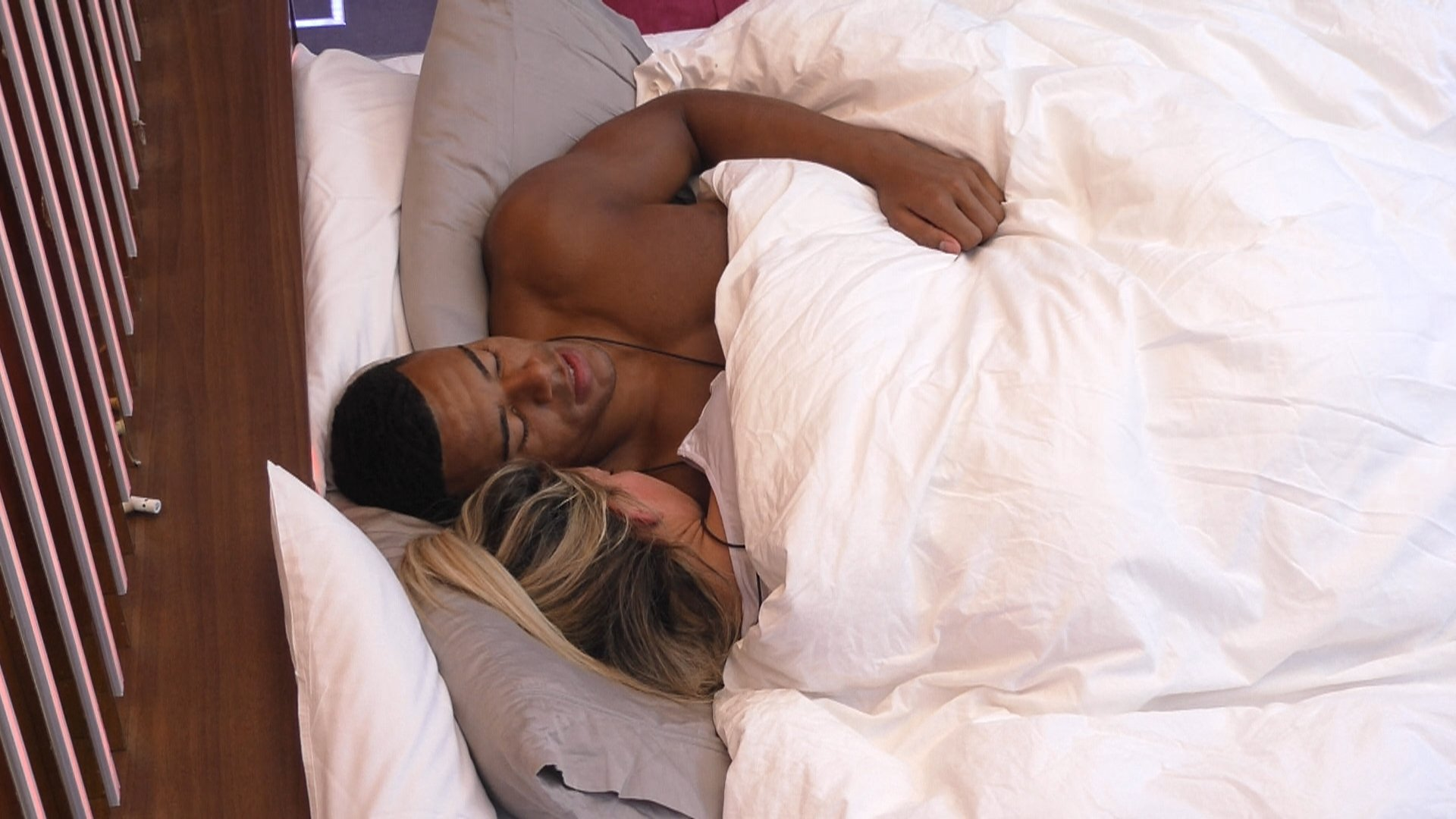Love Island bosses 'cutting sex scenes so show cannot be compared to Geordie Shore'