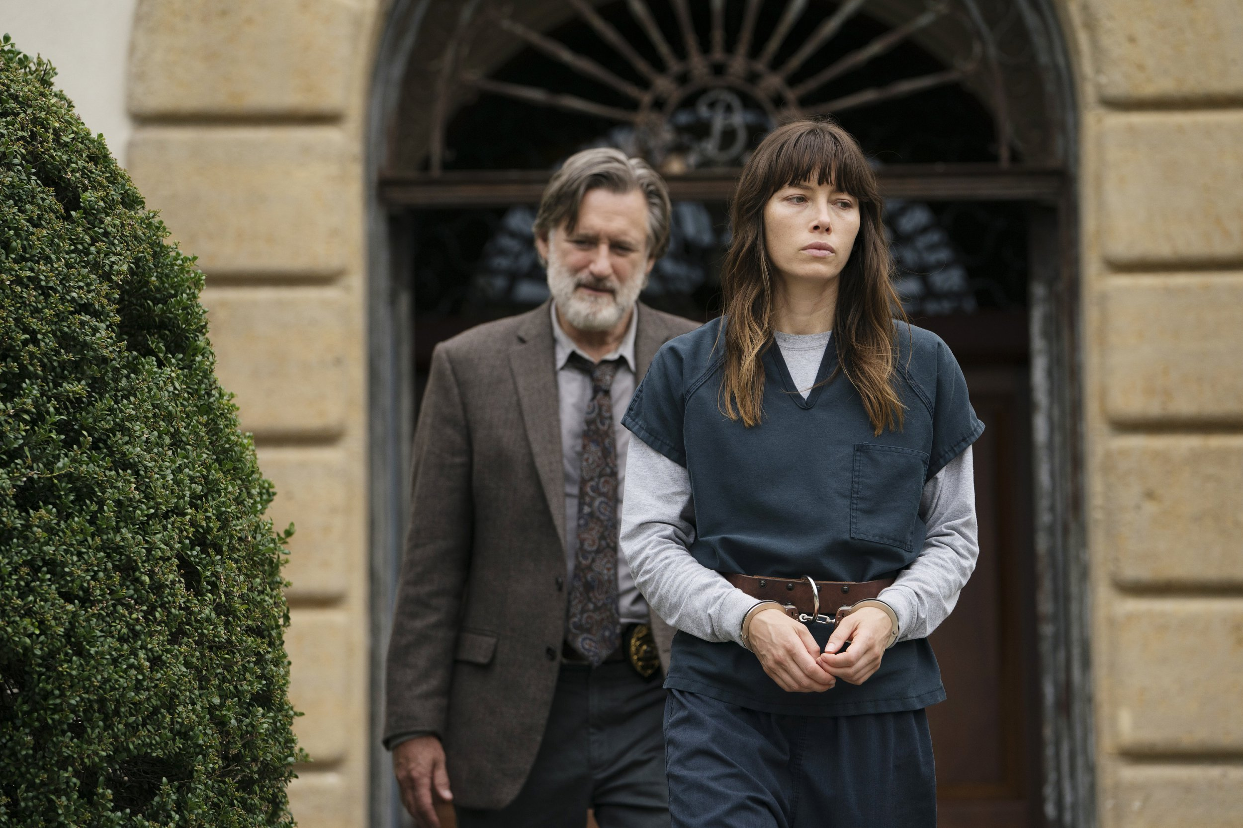 The Sinner season two plot, cast, trailer and is Jessica Biel returning?
