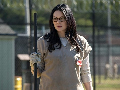Orange Is The New Black star Laura Prepon explains the real-life reason why she was absent from season six