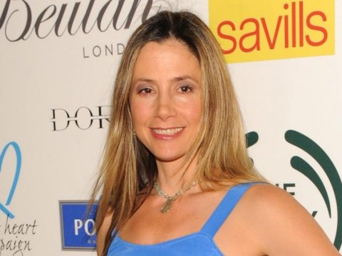Romy And Michele actress Mira Sorvino claims director gagged her with a condom aged 16