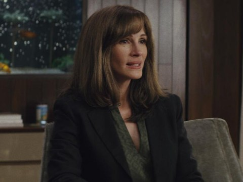 Amazon debut teaser trailer for Julia Roberts' new thriller Homecoming