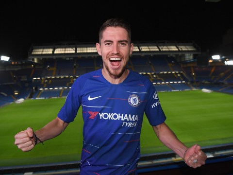 Napoli threatened Jorginho with ultimatum if he chose Manchester City over Chelsea