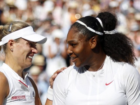 Serena Williams vows that this is just the 'beginning' after losing in Wimbledon finals