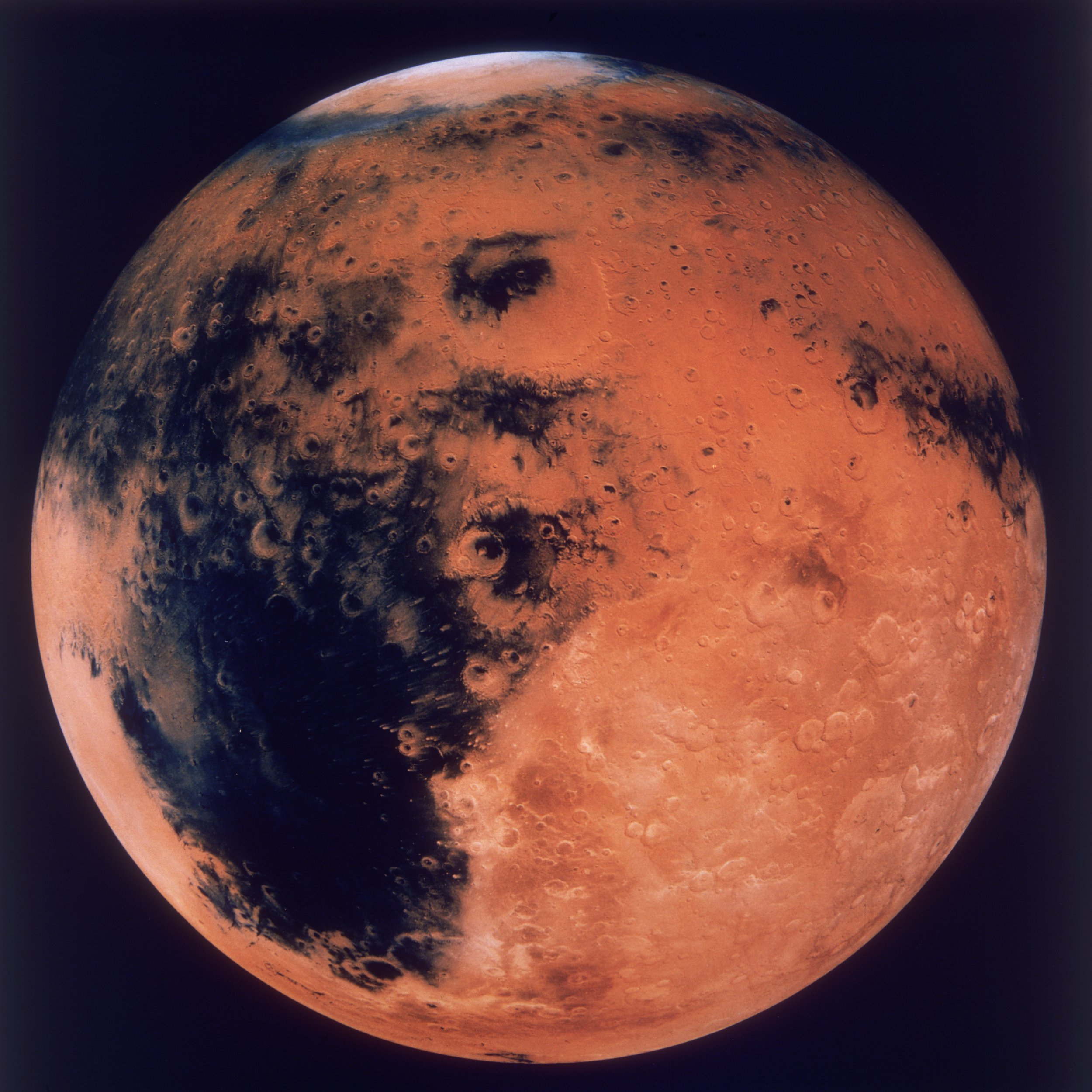 Mars opposition 2018: How to see the Red Planet in the night sky during July