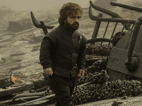 Peter Dinklage promises Game of Thrones finale will be 'greatest TV season ever' at Emmys 2018
