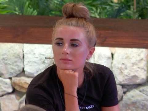 Dani Dyer tipped for I'm A Celebrity after successful Love Island stint
