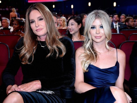 Who is Sophia Hutchins, the 22 year old dating Caitlyn Jenner