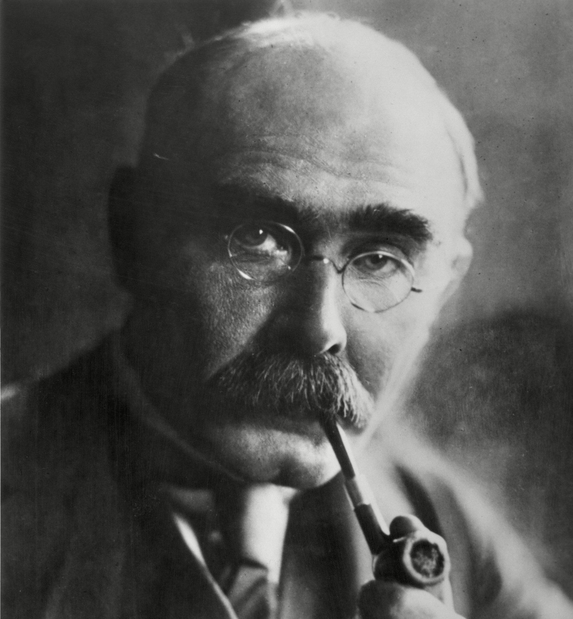 Rudyard Kipling photo #2658, Rudyard Kipling image
