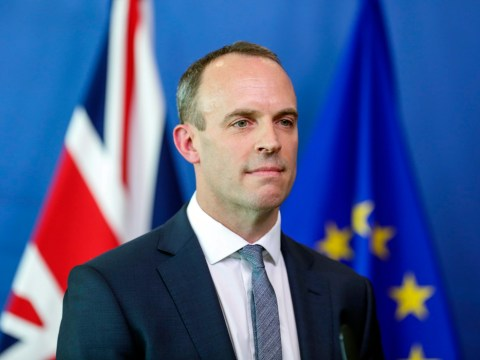 Ministers are 'still being persuaded Brexit agreement is a good idea'