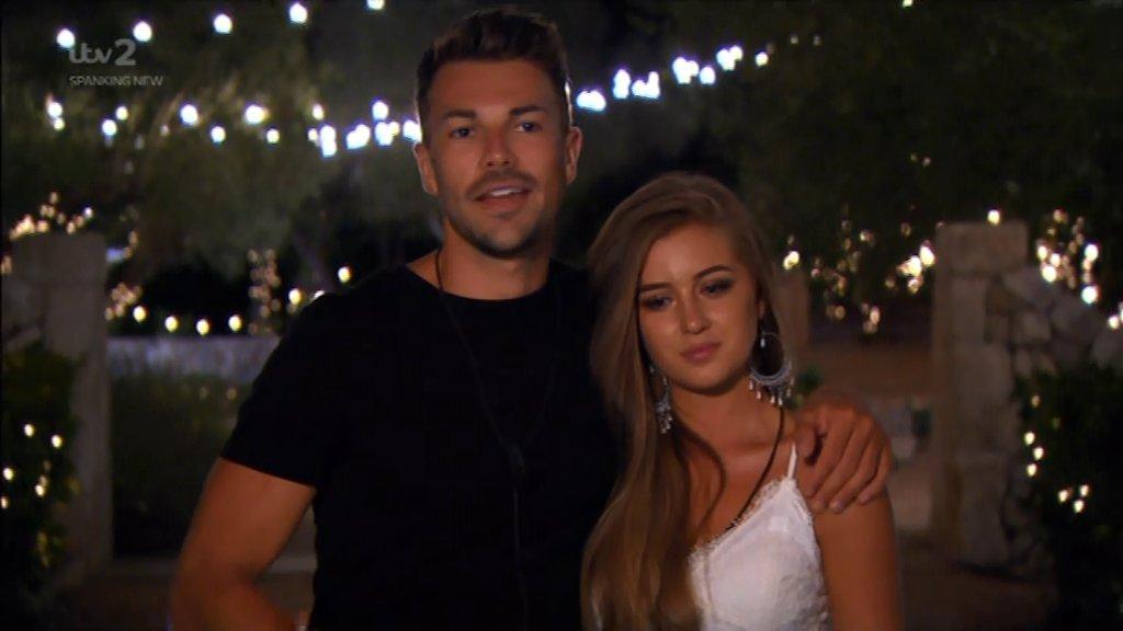 Love Island's Sam Bird follows girlfriend Georgia Steel to leave cast Whatsapp group amid feuds with Megan Barton and Ellie Brown