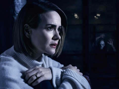 American Horror Story season eight cast, plot, trailer and all we know so far