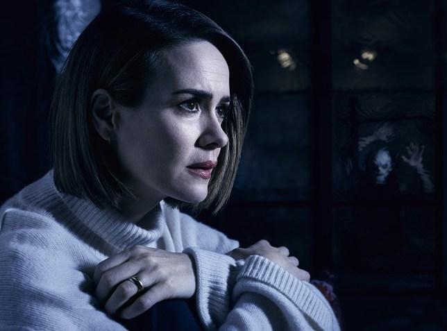 American Horror Story season 8 title revealed
