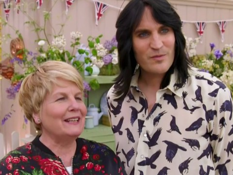 Great British Bake Off 'introducing vegan week to this series' at request of Noel Fielding