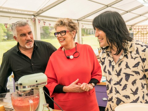 The new Great British Bake Off trailer is Beautiful – and the singing cakes are back, too