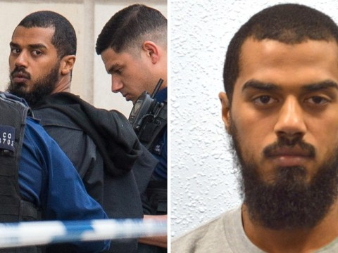Al Qaeda bomb-maker jailed for life after plotting knife attack on Parliament