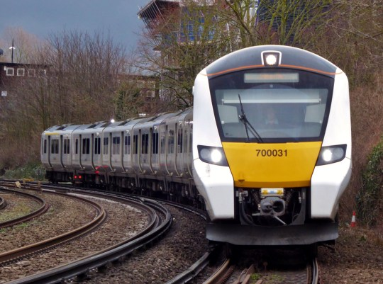 union says rail crisis should be classed as a national emergency Picture: Govia Thameslink Railway Credit: train_photos/Flickr