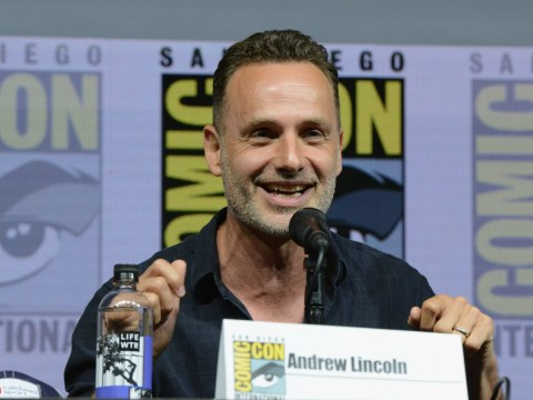 Will Rick Grimes return to The Walking Dead after exit? Here's what we deciphered from Andrew Lincoln's heart-felt goodbye
