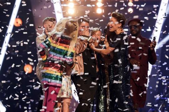 Who won The Voice Kids 2018? | Metro News