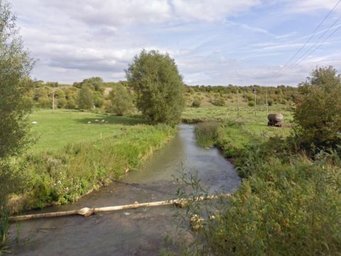 Girl, 12, airlifted to hospital after getting into difficulty swimming in river