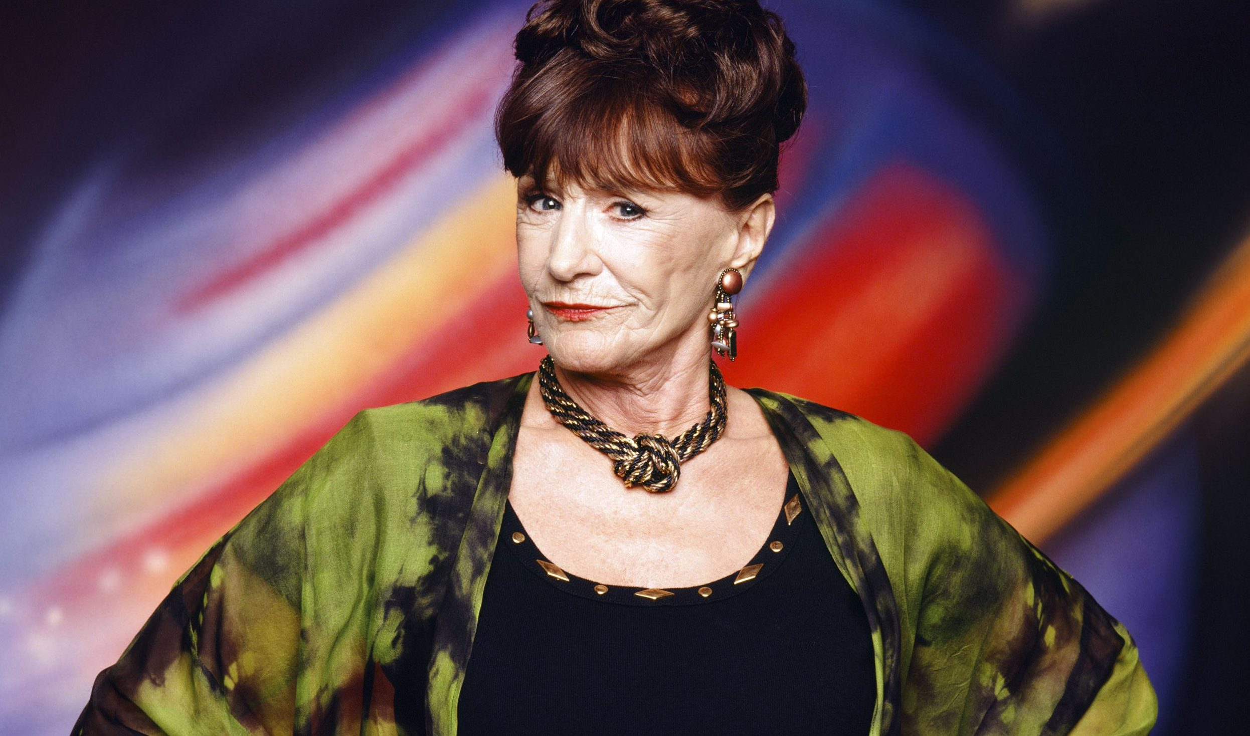 Third Rock from the Sun actress Elmarie Wendel dead aged 89
