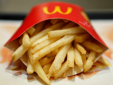 Free Fries Friday – how to get your free chips from McDonald's