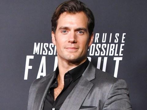Henry Cavill really wants to play James Bond after Daniel Craig