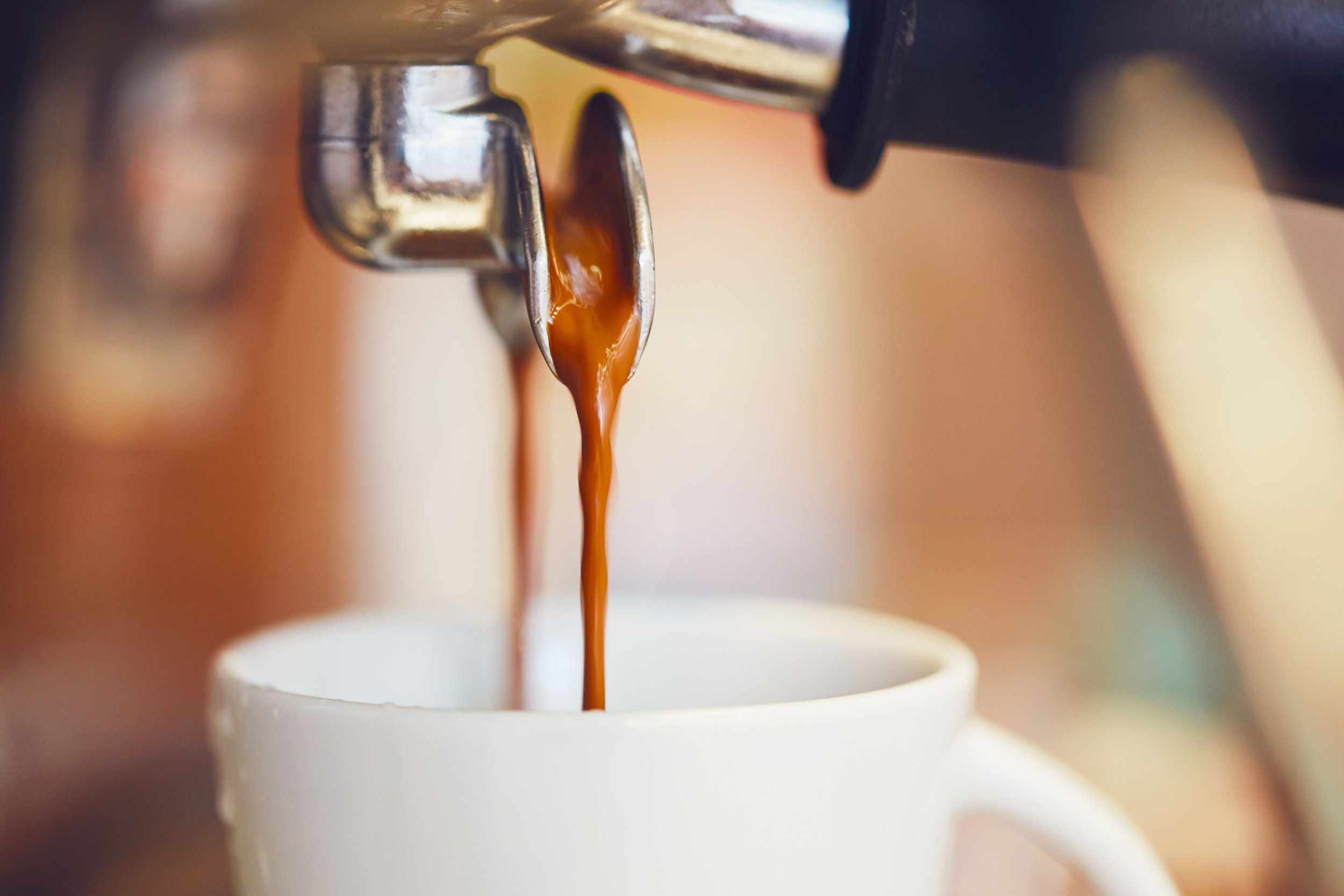 US military research reveals best way to drink coffee for peak alertness