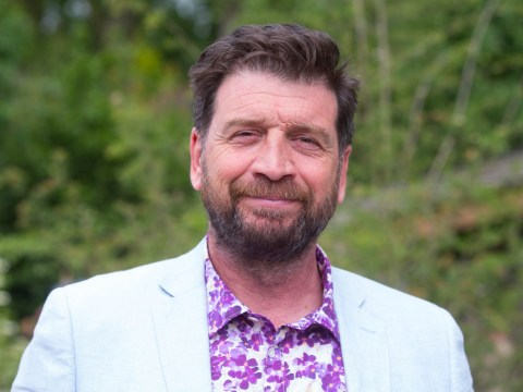 DIY SOS host Nick Knowles 'is the first star to sign up for I'm A Celebrity 2018' after accepting a 'tidy sum'