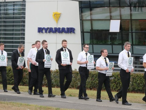 Ryanair strike dates and which flights are affected as pilots set for walk out