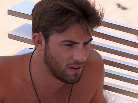 'Love Island's Jack Fincham will cheat on Dani Dyer when he leaves the villa' – Ellie Jones speaks out during tough week for Jani