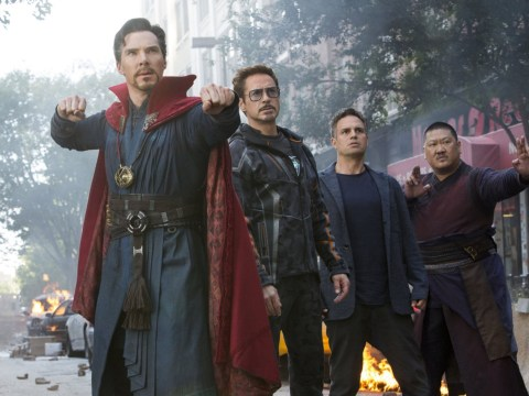 When is the Avengers: Infinity War DVD release date and how to pre-order?