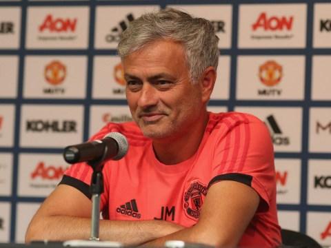 Jose Mourinho fires warning to Jurgen Klopp over Liverpool's new signings