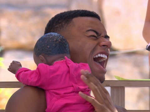 As a stay at home dad, the men of Love Island disappointed me with their traditional views
