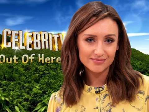 Catherine Tyldesley tipped for I'm A Celebrity 2018 – but who else could join the jungle?