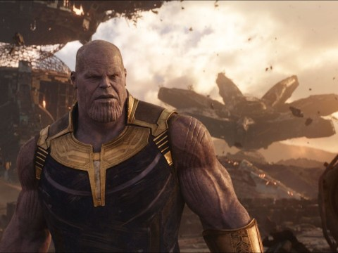 When is the Avengers: Infinity War DVD and Blu-ray release date?