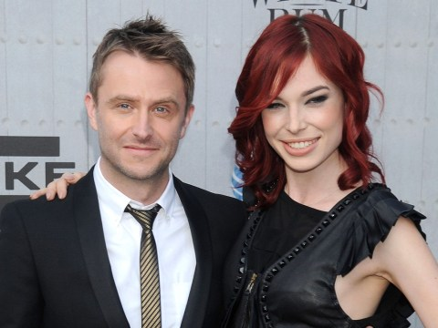 Chloe Dykstra releases statement after ex Chris Hardwick returns to Talking Dead