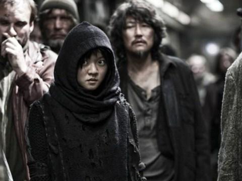Netflix to stream TV adaptation of South Korea's sci-fi hit Snowpiercer