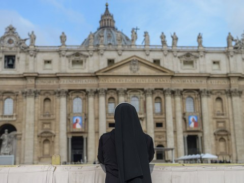 Nuns speak of sexual abuse by priests in churches after #MeToo campaign