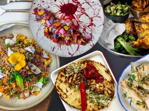 Where to eat in August: London's best new restaurants and recent openings to check out this month
