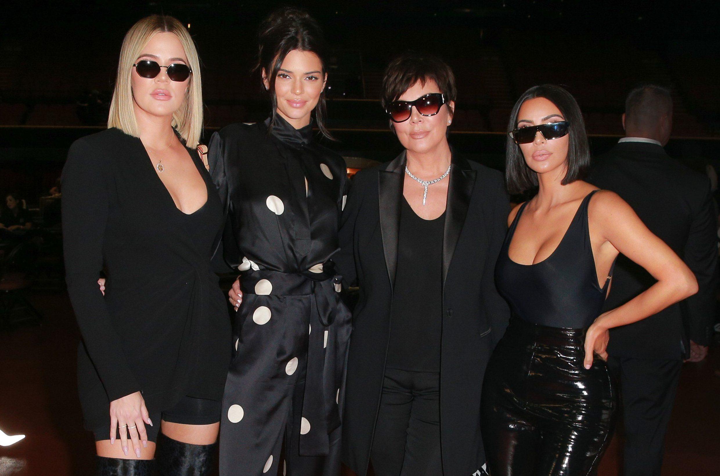 Kim Kardashian reveals Kar-Jenner clan had tough conversation with Khloe after Tristan cheated
